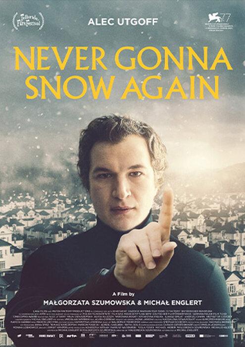 Be2Can - Snežiť už nikdy nebude