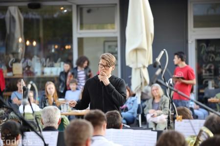 Foto: Koncert súborov ZUŠ L. Stančeka na námestí v Prievidzi 44