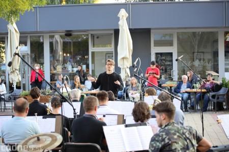 Foto: Koncert súborov ZUŠ L. Stančeka na námestí v Prievidzi 46