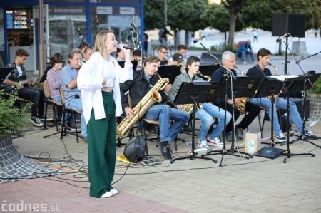 Foto: Koncert súborov ZUŠ L. Stančeka na námestí v Prievidzi 64