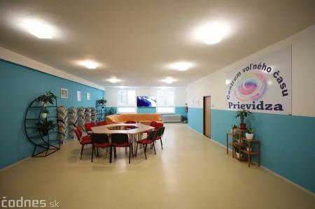 Foto: Centrum voľného času Prievidza - Novinky 13