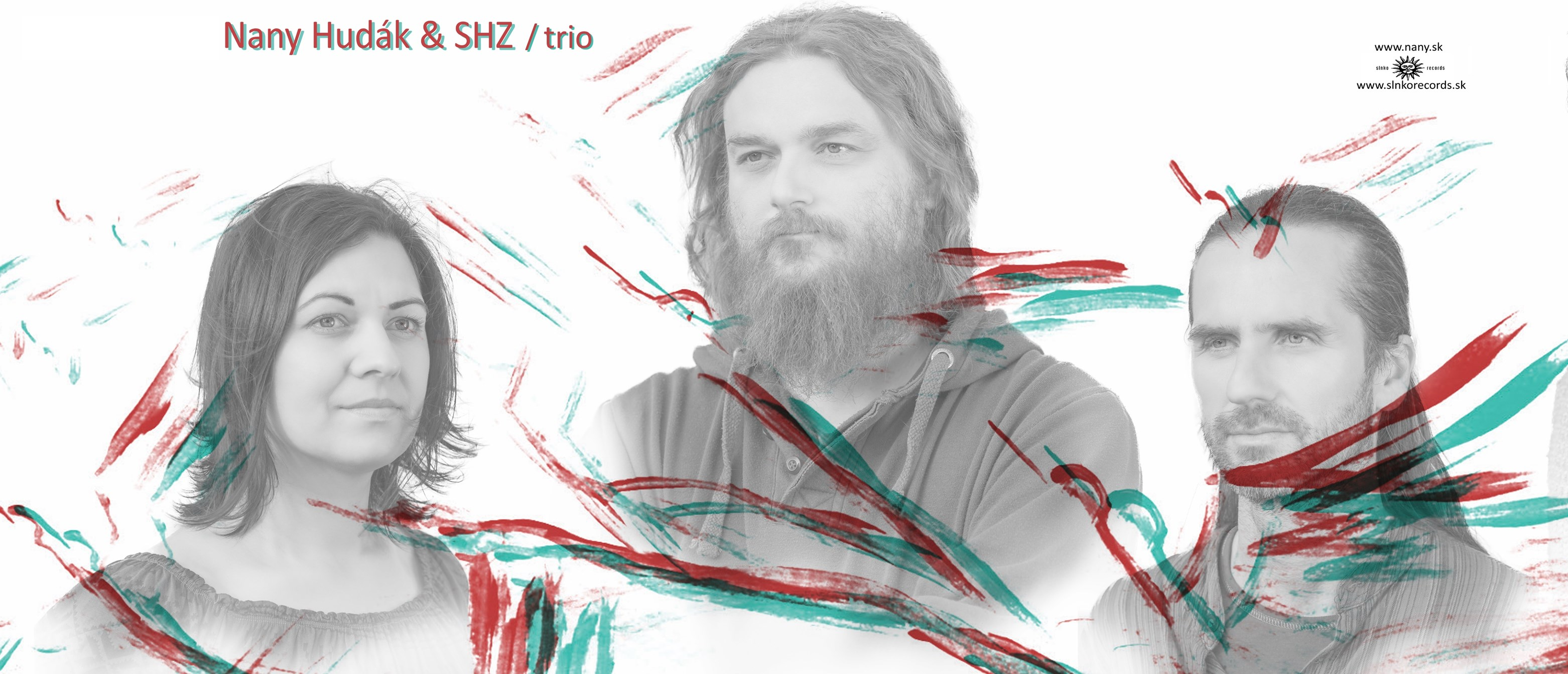 Nany Hudák & SHZ / Trio v Septime