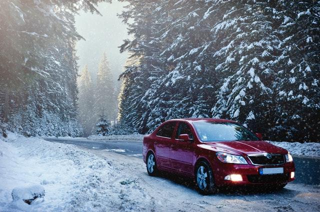 Snežiť dnes môže aj v okrese Prievidza