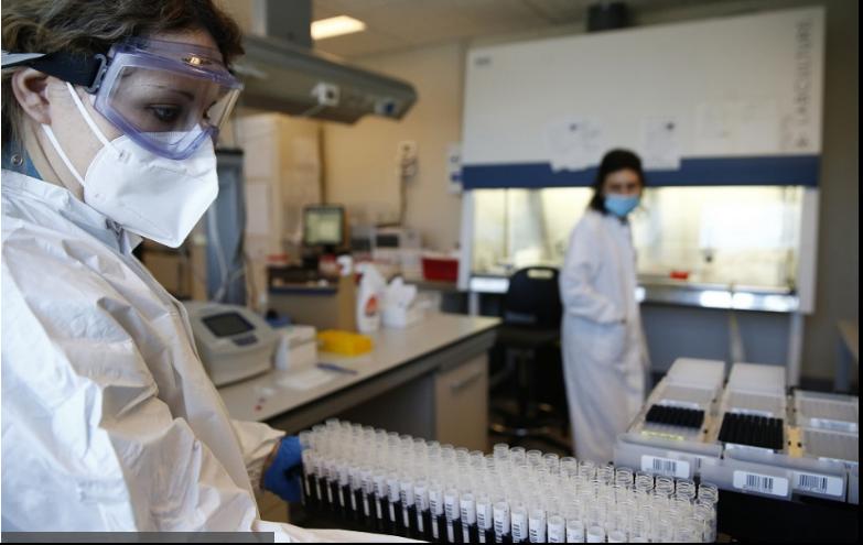 Najviac prípadov za uplynulý týždeň odhalili PCR testy v okrese Prievidza