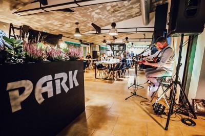 Foto: V Prievidzi otvorili novú reštauráciu Park restaurant
