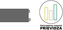 Modernizácia portálu vďaka - Participatívny rozpočet Prievidza